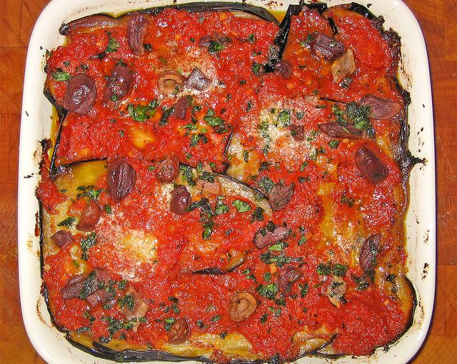 Kuchnia włoska oraz nasze polskie mięso sezonowane