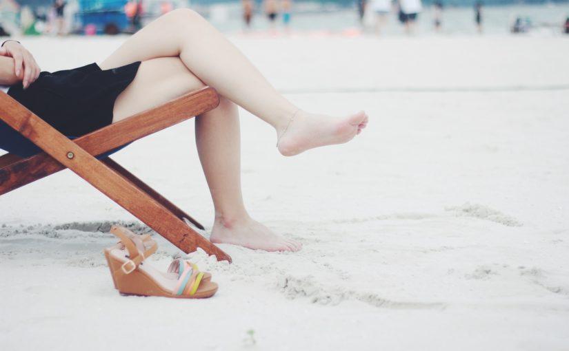 Typy depilacji- jak efektywnie usuwać bezużyteczne owłosienie