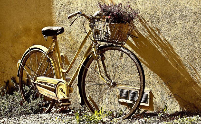 Każdy pasjonat jazdy rowerowej z pewnością czeka, aż wszelkie śniegi i lody odejdą już w niepamięć.